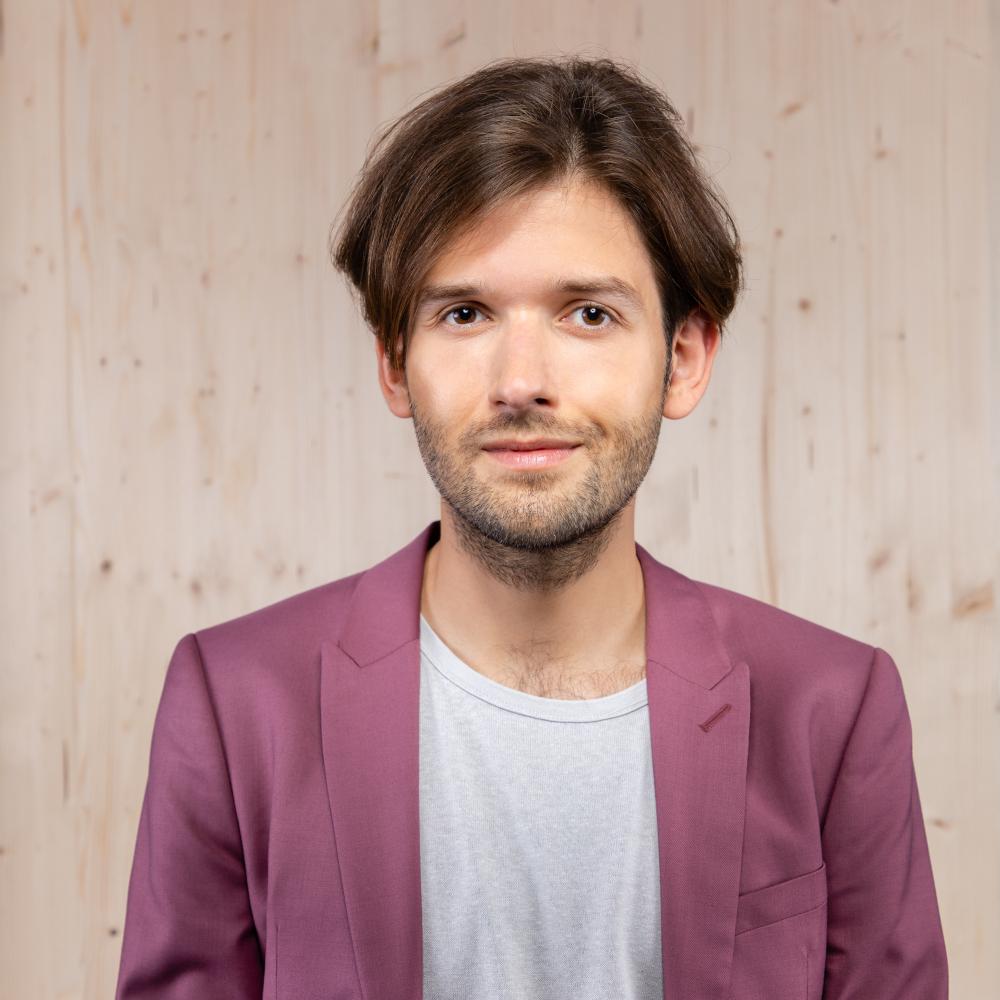 Michael BUCHINGER (c) Dominik Pichler1