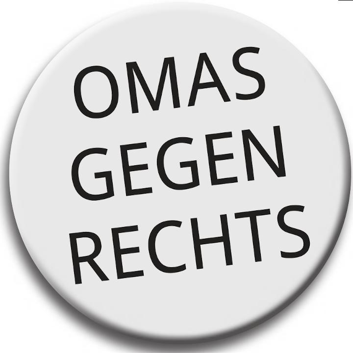 Logo Omas gegen Rechts