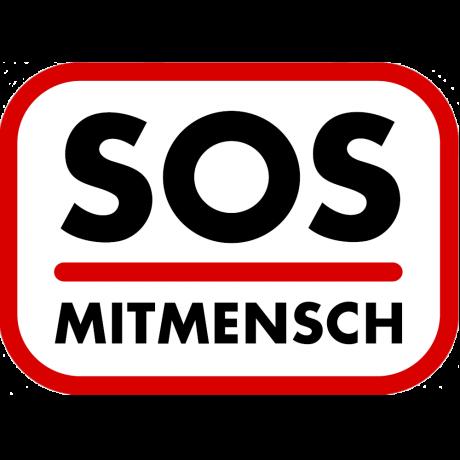 Logo von SOS Mitmensch