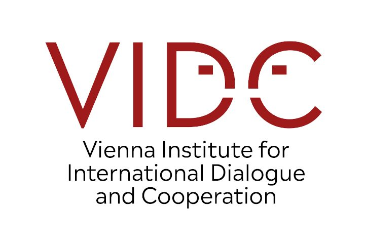 Vienna Institute for International Dialogue and Cooperation Logo